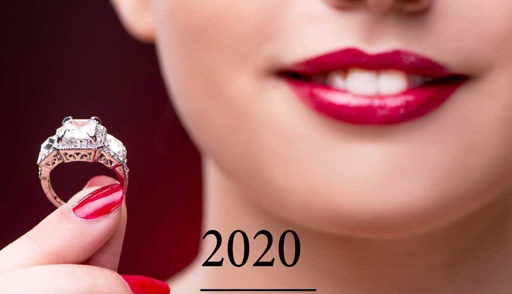 روند حلقه در 2020